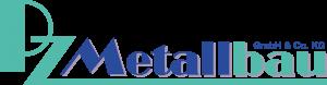 Logo PZ Metallbau GmbH & Co. KG
